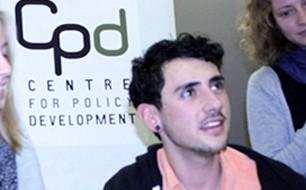 CPD interns