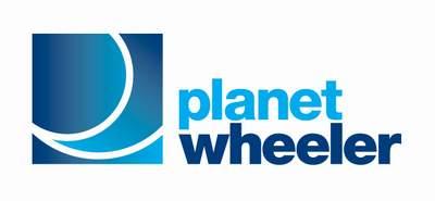 Planet Wheeler Logo 400