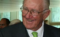 Malcolm Fraser - photo copyright HREOC