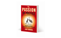 The Passion of Politics by Lindy Edwards