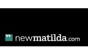 New Matilda logo
