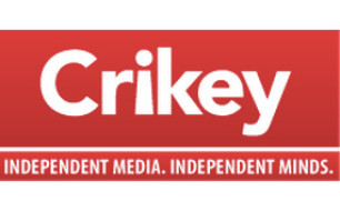 Crikey Independent media independent minds