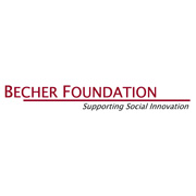 Becher Foundation logo