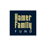 Hamer Family Fund logo