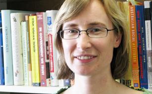 Laura Eadie, portrait 2012
