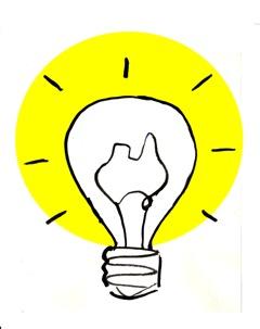 Fiona Katauskas: lightbulb cartoon