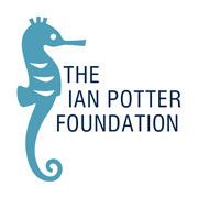 The Ian Potter Foundation logo
