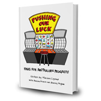 'Pushing our luck' book