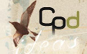 CPD bird motif & 'ideas'