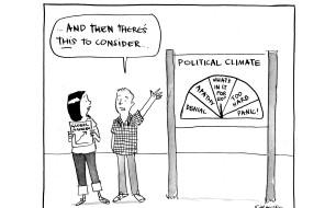 PoliticalClimate