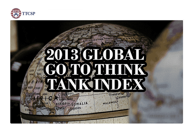 global go to think tank index image