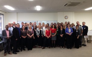 ACTU Role of Govt community conversation participants