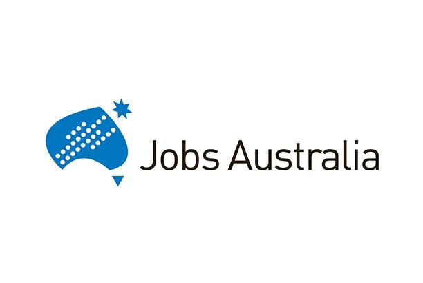 Jobs Australia logo