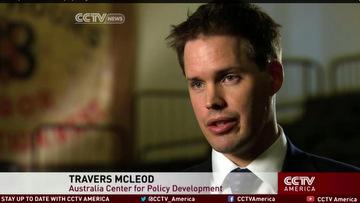 Travers CCTV